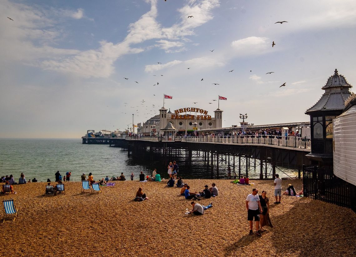 Brighton Unsplash 1