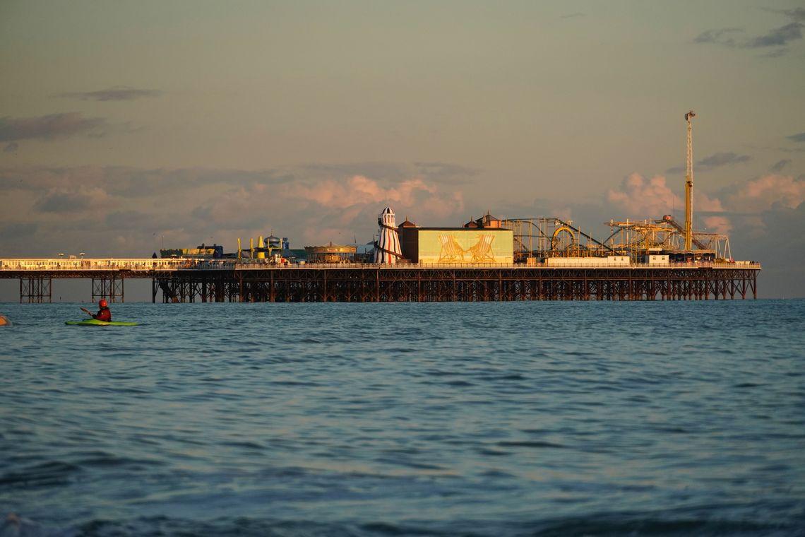 Brighton Pier 2 Unsplash